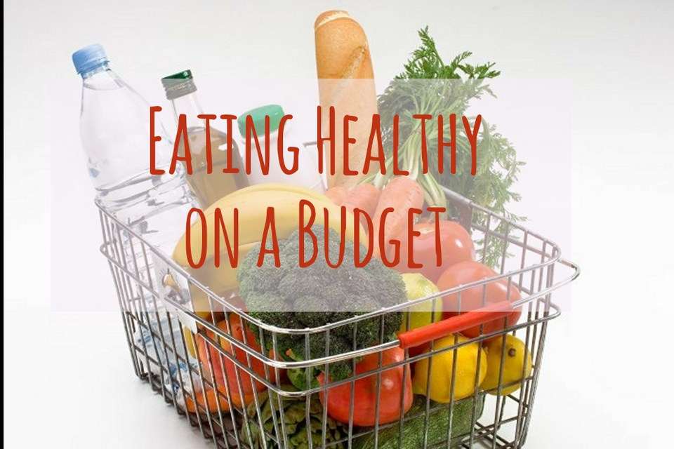 Healthy Eating On A Budget Ontrack