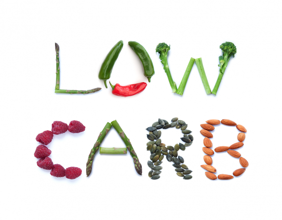low carb weight loss diet