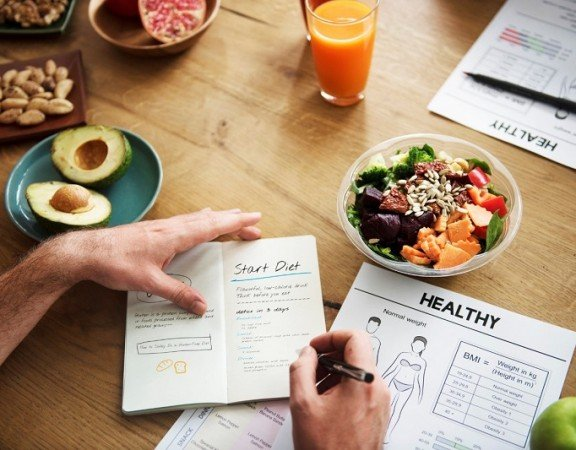 Realistic Weight Loss tips for a Busy Life
