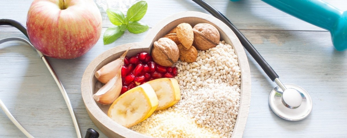 7 Superfoods That Help Lower Your Cholesterol Naturally – OnTrack Retreats