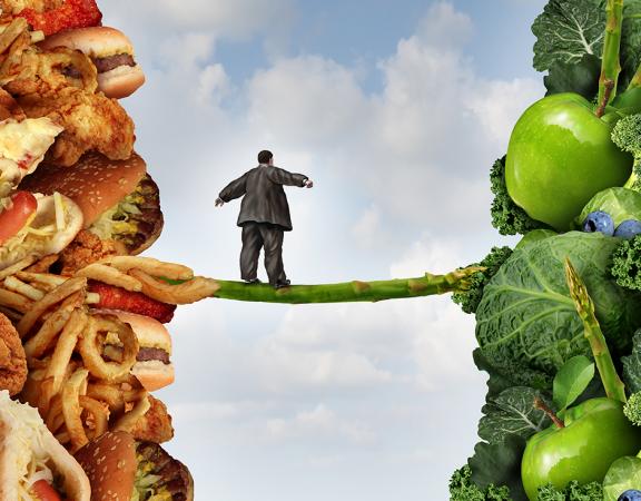 weight loss slurge