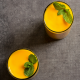 Turmeric weight loss smoothie