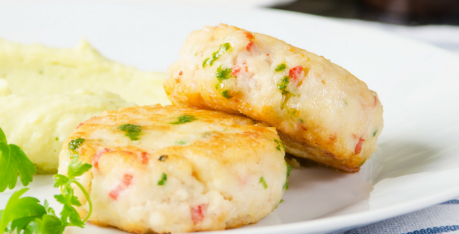 Weight loss recipes fish cakes