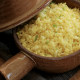 Cauliflower rice free food diet