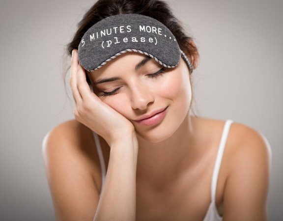Snooze You Lose 5 Ways Good Sleep Can Help You Lose Weight