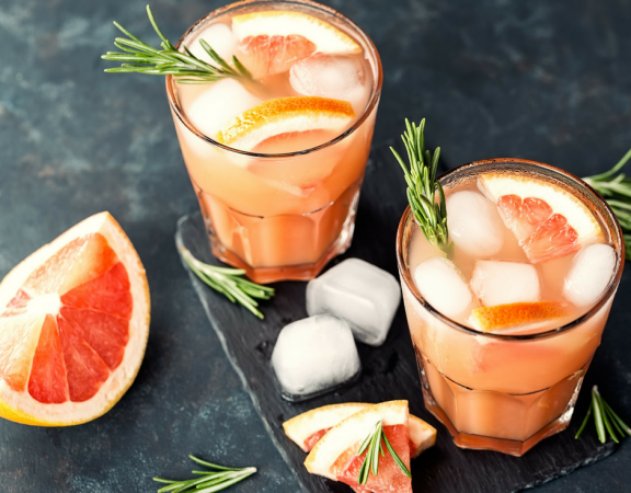 weight loss cocktail