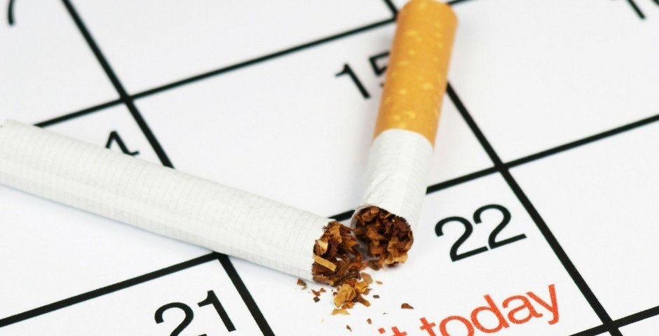 Quitting Smoking and Weight Gain
