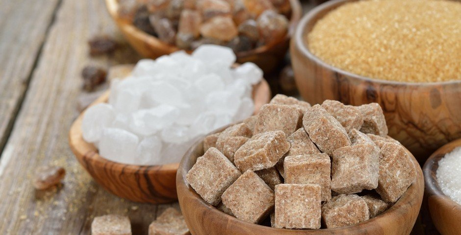 Natural sugars are fine! Or are they...