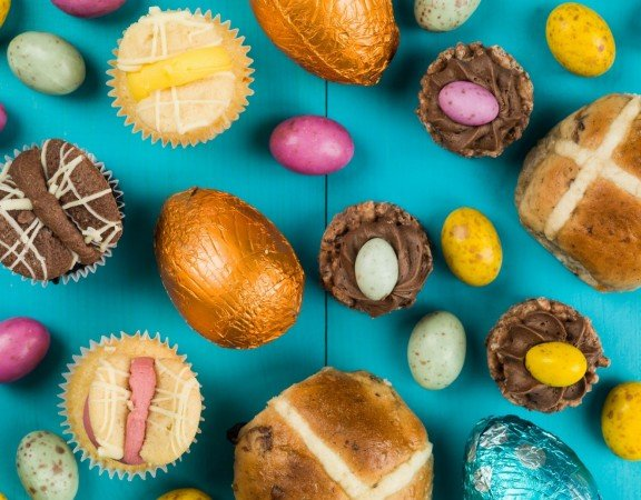 OnTrack Retreats - Chocolate Temptations at Easter
