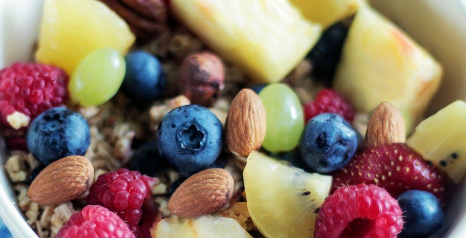 Healthy Snacks That Can Help With Your Weight Loss Journey