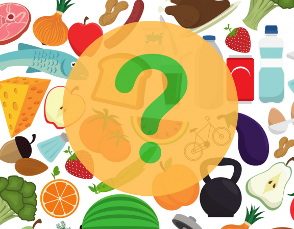 which healthy foods are best