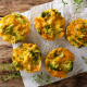 Broccoli cheesy muffin weight loss recipe