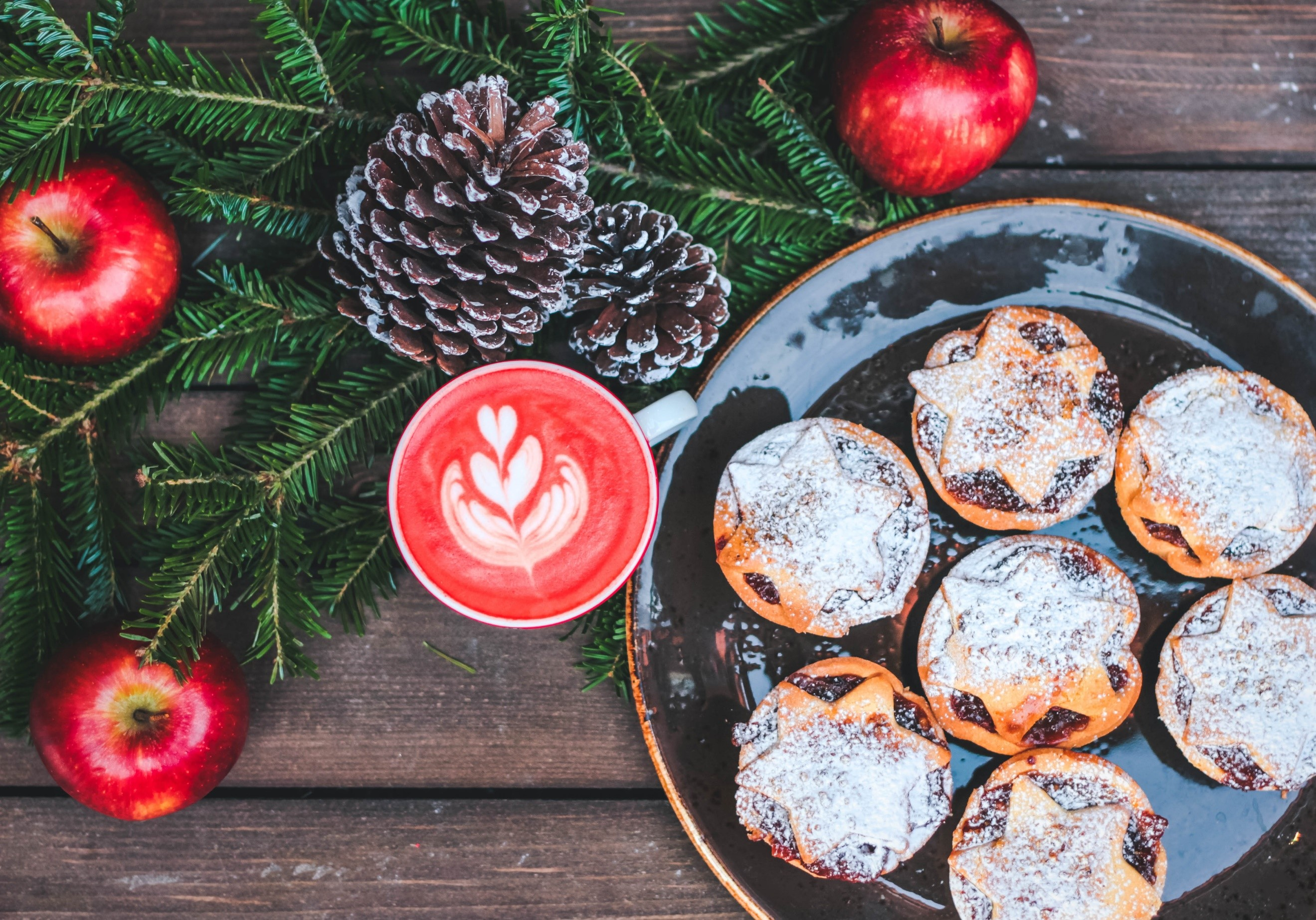 Temptations Christmas.How To Avoid Tasty Temptations At Christmas Ontrack