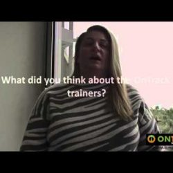 OnTrack Retreat Review & Testimonial from Carolyn